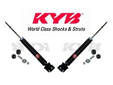 2 Rear Shock Absorber KYB 344450 For: Nissan Maxima 2004 2005 2006 2007 2008