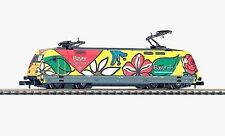 88688 Marklin Z-scale 5 pole motor Bayer Electric German Locomotive DB Class 101
