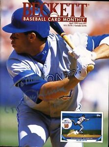 Roberto Alomar Jsa Certified Signed Beckett Autograph Authentic