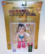 "Rare ASTRO BOY ""SMILE ATOM"" by Tezuka Productions MAF-006 Japan Anime_MOC"