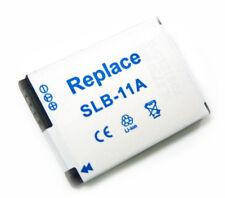AKKU für Samsung WB600 WB650 WB5500 SLB11A Batterie Batteria Battery Aku Bateria