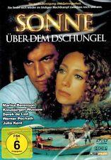 DVD NEU/OVP - Sonne über dem Dschungel - Marisa Berenson & Derek De Lint