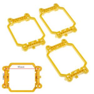 1Pc CPU mainboard mount heatsink bracket for AM2、AM2+、AM3、AM3+^lk