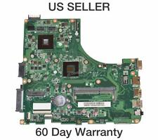 Acer Aspire E5-411G Laptop Motherboard w/ Pentium N3540 2.16Ghz CPU NB.MRX11.003