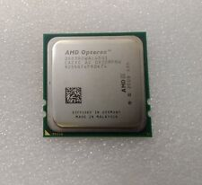 AMD 3rd Gen Opteron 8380 2.5GHz Quad Core 6MB Cache OS8380WAL4DGI Socket Fr2 CPU