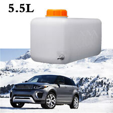 5.5L Long Service Life Corrosion Resistant Oil Gasoline Tank For Parking Heater