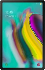 Open-Box Excellent: Samsung - Galaxy Tab S5e - 10.5 -...