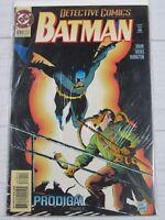 Detective Comics #679 Nov. 1994, DC Comics Batman