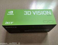 1PC Original Wireless 3D Glasses 3D Vision Shutter nVIDIA Glasses