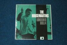 The HOUSEMARTINS- LP COVER  London 0 Hull 4,  (Ideal for Framing & Replacing)