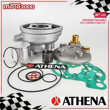 CILINDRO GRUPPO TERMICO ATHENA BIG BORE 47,6 MODIFICA DIAMETRO 70 MINARELLI AM6