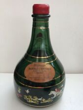 Vintage Musical Glass Sherry Decanter