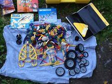 K 'nex motocicletas, carreras de diversión Set y más en Estuche