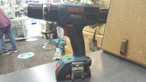 Bosch GSB 18-2-LI Professional Cordless impact hammer Drill 18 V