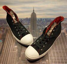 Converse Chuck Taylor Hi High Top Phantom Camo Black/Red Mens Size 11 140051F