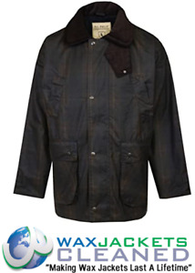 Clean & Rewaxing Service P.G. Field Wax Jackets All Makes All Sizes All Colours