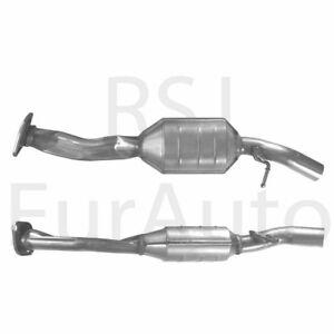 BM90324 Catalytic Converter LOTUS ELAN 1.6 S2 SE Turbo 10/89-12/96