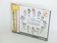 TOKIMEKI MEMORIAL TAISEN Tokkaedama Brand NEW Sega Saturn Japan Game ss