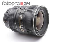 Nikon AF-S Nikkor 17-35 mm 2.8 d if-ed + bien (216572)