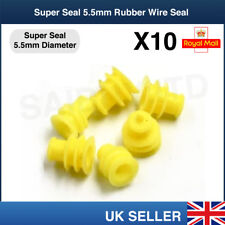 Super Sealed Waterproof Electrical Wire Connector Plug Terminal Car Motorcycle