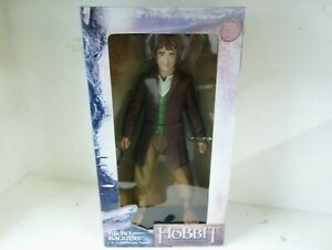 Neca: The Hobbit 'Bilbo Baggins' - 1/4 Scale Action Figure - NEW - FREE POST