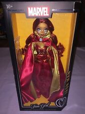 MARVEL MADAME ALEXANDER COLLECTION FAN GIRL IRONMAN 14 INCH **NEW**