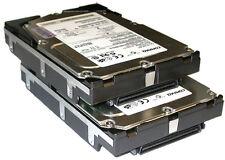 SCSI FESTPLATTE HARD DISK 80-POL 36GB COMPAQ BF03664664 9T3006-029 15KRPM n8131