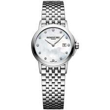 RAYMOND WEIL Tradition Ladies Watch 5966-ST-97001