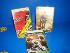 Juegos Para Consola Xbox X Box 360 - ARMORED CORE-MODERN WARFARE 2-PQ 4
