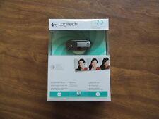 Logitech C170 Webcam Webcamera