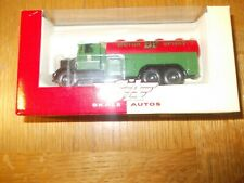 Hornby Skale Autos R7111 Shell BP Scammell Tanker. NEW