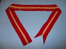 st195 US Army Flag Streamer Revolutionary War Ticonderoga 1775