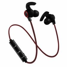 Inalámbrico Bluetooth Deportes Auriculares Auriculares Auriculares para Teléfono Inteligente Auriculares