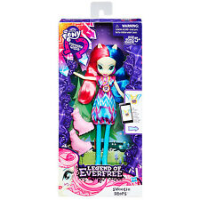 Little Pony Equestria Girls Legend My Everfree Sweetie Drops Muñeca of