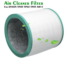 HEPA Vacuum Air Filter For Dyson TP01 TP02 TP03 BP01 Pure Tower Purifier AM11
