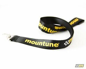 Mountune Lanyard 2169-LAN-AA