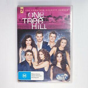 One Tree Hill Season 7 DVD Region 4 AUS TV Series Free Postage - Drama