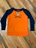 University of Virginia Cavaliers crewneck sweatshirt size L Adult Large UVA