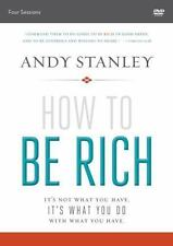How to Be Rich: A DVD Study: It's Not What You Have.