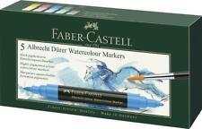 Faber-Castell Albrecht Dürer Watercolour Marker Pens (5pk)