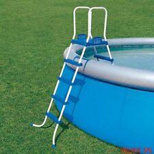 Scaletta Scala doppia mod. 58097 per piscine con altezza max 122 cm. cod. 50989