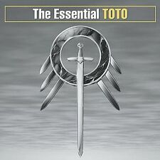 NEW The Essential Toto (Audio CD)