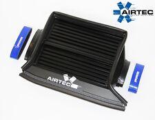 Airtec Mini Cooper S R53 Top Intercooler actualización Acabado Negro