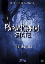 Paranormal State - The Complete Season 2 (DVD, 2010, 2-Disc Set)