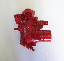 Rebuilt Farmall H Tractor Carburetor 50981DB or 45108DB