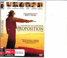The Proposition-2005-Guy Pearce-Movie-DVD