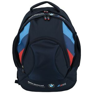 Official BMW Mottorad WSBK Team Backpack