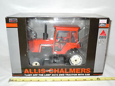 Allis-Chalmers 6070 2WD With Cab  Last Off The Line Edition  By SpecCast