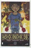 Redneck #11 NM  Image Comics CBX35