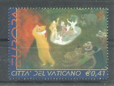 CEPT 2002/ Vatikan MiNr 1415 **